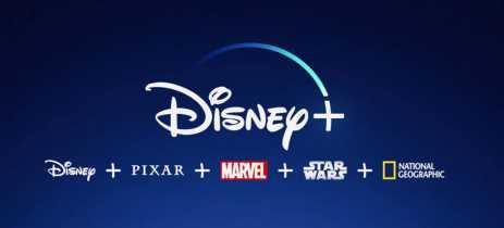 Disney+ é lançado nos Estados Unidos - Apps disponíveis para Android e iOS