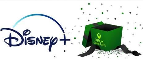 Xbox confirma 30 dias grátis de Disney+ no sistema de recompensas do Game Pass