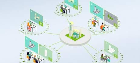 Nvidia Enterprise lança Omniverse, plataforma de colaboração e simulação de design para empresas