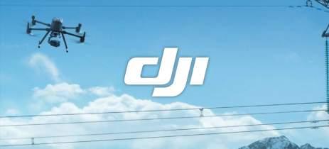 DJI ainda reina com incríveis 70% do mercado total de drones comerciais