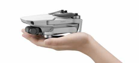 Pilotos de drones precisarão passar por teste obrigatório no Reino Unido