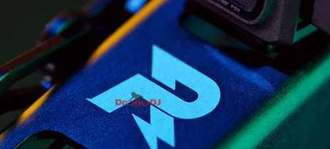 Novo robô modular com controle remoto da DJI será lançado em março?