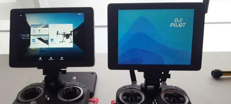 DJI nega que aplicativo Pilot tenha problemas de segurança e privacidade