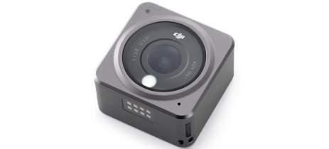 DJI Action 2 - Imagens, especificações e preço da nova câmera de ação modular
