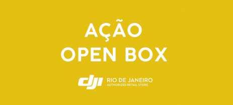 Dji Brasil está com promoção de carnaval com descontos de até 30%