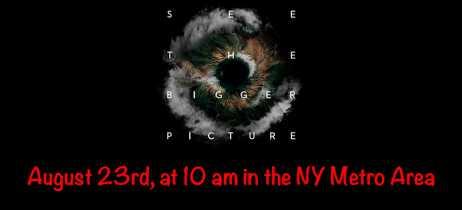 DJI remarca seu próximo evento de anúncio para o dia 23 de agosto em NY