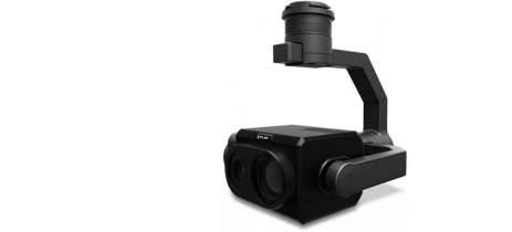 Flir mostra nova câmera termal para drones no evento DJI AirWorks