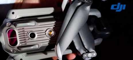 Próximo DJI Mavic a ser lançado em 2020 deve ser o drone mais seguro do mercado