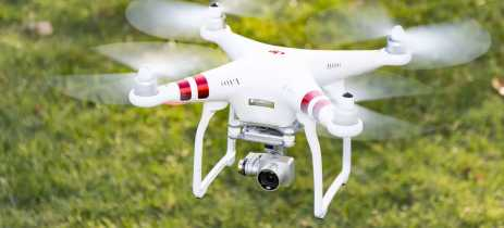 DJI alerta sobre mudanças na legislação de drones: custos extras e restrições