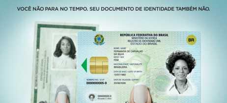 Governo começa a testar Documento Nacional de Identificação para Android e iOS