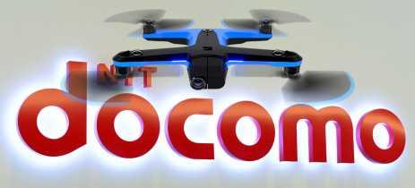 Skydio começa expansão e fecha parceria para distribuir seus drones no Japão e Ásia