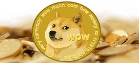 Com poucas palavras Elon Musk faz as ações da Dogecoin subirem 18%