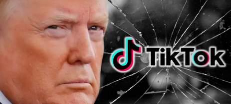 TikTok quer processar governo dos EUA após ser banido do país por Trump
