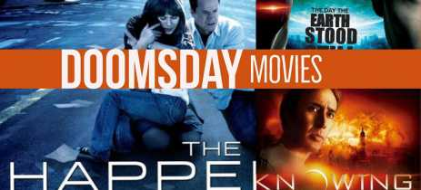 Confira uma lista de filmes com temática apocalíptica e de fim do mundo