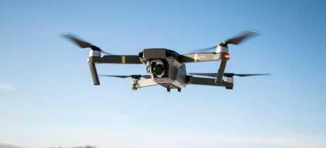 Mercado global de drones deve crescer 300% e valer US$ 14,3 bilhões em 2029