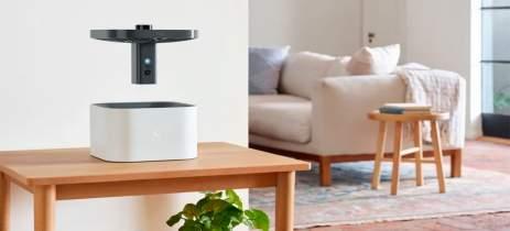 Ring Always Home Cam: Amazon lança drone com câmera para uso interno em residências