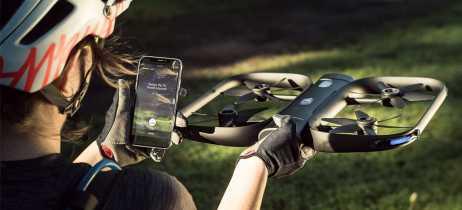 Vídeo de usuário do Skydio R1 mostra as habilidades do drone que voa sozinho