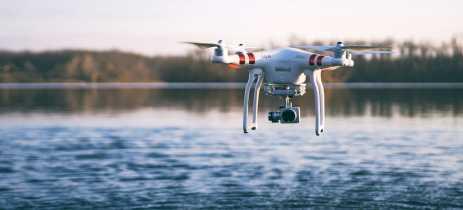 Órgão regulador dos EUA defende que todos os drones sejam rastreados