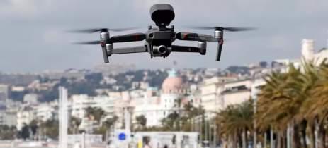 Juiz francês proíbe uso de drones de vigilância pela polícia