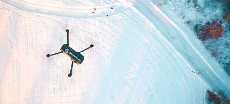 DroneDeploy usa drones para monitorar a Grande Barreira de Coral na Austrália
