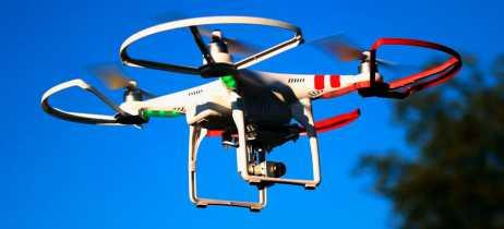 ISO propõe padrões globais para operações de voo com drones