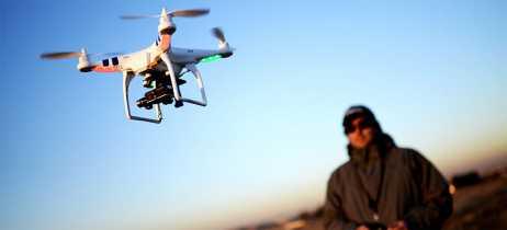 Amazon, Boeing e Google vão financiar rede privada de tráfego de drones
