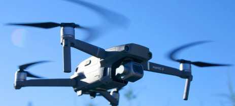 Rumores apontam que drones DJI Mavic 3 Pro e Inspire 3 devem chegar em 2020