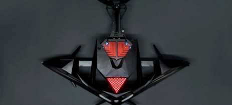 Competição de corrida com drones autônomos tem premiação de até U$2 milhões