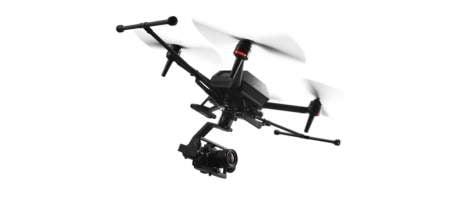 Drone Sony Airpeak S1 entra em pré-venda no Japão e logo também nos EUA