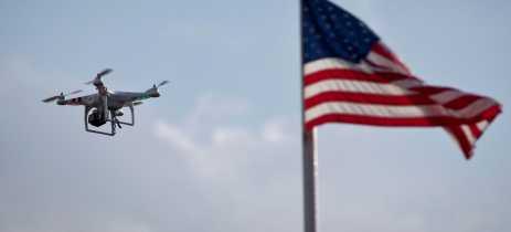 Proposta para nova legislação de drones nos EUA recebe mais de 50.000 comentários populares