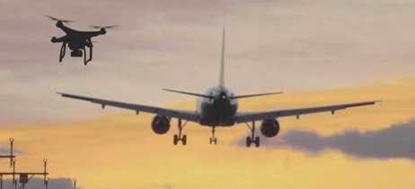 Aeroporto na Alemanha fecha por 30 minutos depois de drones serem vistos sobrevoando a área