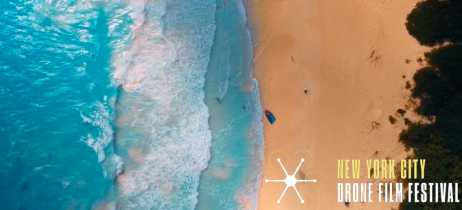 Os vídeos mais incríveis da NYC Drone Film Festival 2018