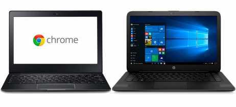 Chromebooks devem ganhar suporte a dual-boot com Windows 10 e Chrome OS
