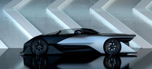 Faraday Future, concorrente da Tesla, tem investimento de US$ 1 bi e evita falência