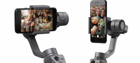 Segunda geração do Osmo Mobile chega com preço muito mais baixo