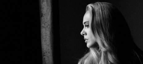 Easy On Me: nova música de Adele bate recorde no Spotify