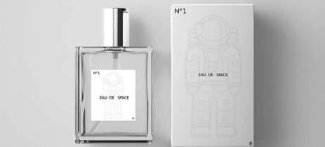 Eau de Space é a nova fragrância com cheiro do... espaço!
