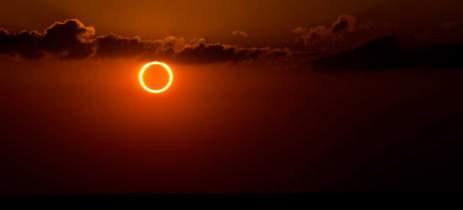 Veja como conferir o primeiro Eclipse Solar de 2020 que aconteceu há poucas horas