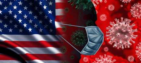 Metade das empresas de pequeno porte dos EUA tem dinheiro para sobreviver 27 dias paradas