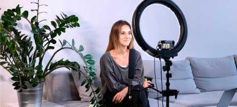 Elgato lança Multi Mount, sistema de suporte multifuncional para produtores de conteúdo