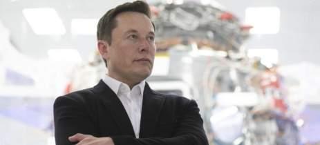 Elon Musk se torna a 3ª pessoa mais rica do mundo