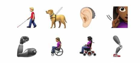 Google e Apple promovem diversidade e inclusão com novos emoji em iOS 13 e Android Q