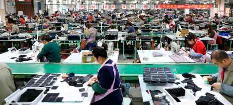 Empresas dos EUA vão transferir parte da produção de hardwares para fora da China