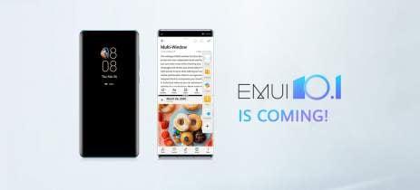 EMUI 11 virá com tecnologia Huawei Distributed para melhores videochamadas