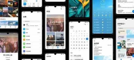 Huawei revela lista de datas para chegada da EMUI 10 - P30 e P30 Pro em 8 de setembro