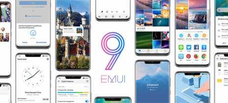Atualização com Android Pie para Huawei P20 e Mate 10 chega ainda nesta semana