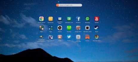 Com estilo do Chrome OS, Endless é uma porta de entrada simples para o Linux