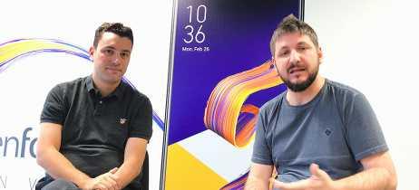 Lançamento Zenfone 5: polêmicas do design, escolhas na produção e detalhes da vinda ao Brasil