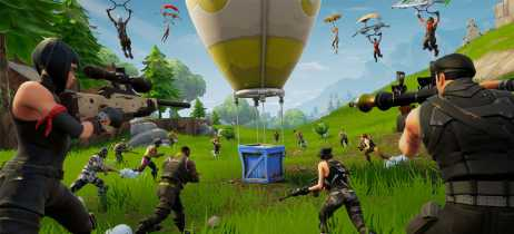 Epic Games vai processar organizadora do Fortnite Live Festival