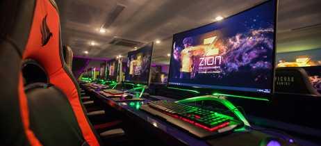 Primeira escola-estúdio de games da América Latina é implantada no Rio de Janeiro